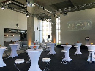 München corporate event venues Foto Studio Studio Balan image 9
