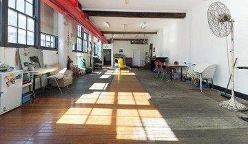 Sydney workshop spaces Salle de réunion SanTelmo Studio image 5