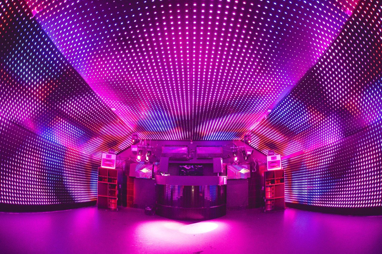 Londres corporate event venues Club Lightbox image 0