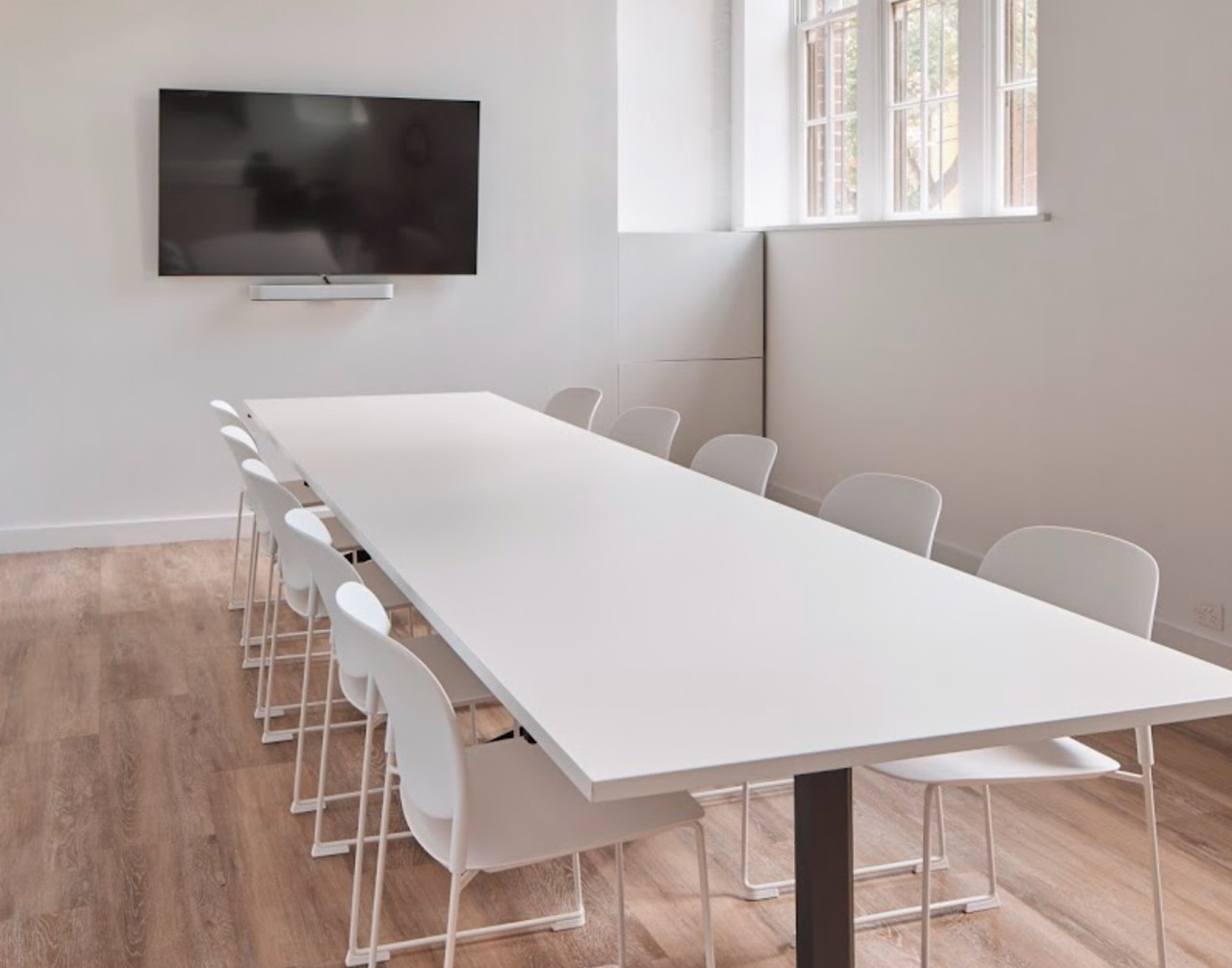 Sydney  Boardroom Meeting Room image 0