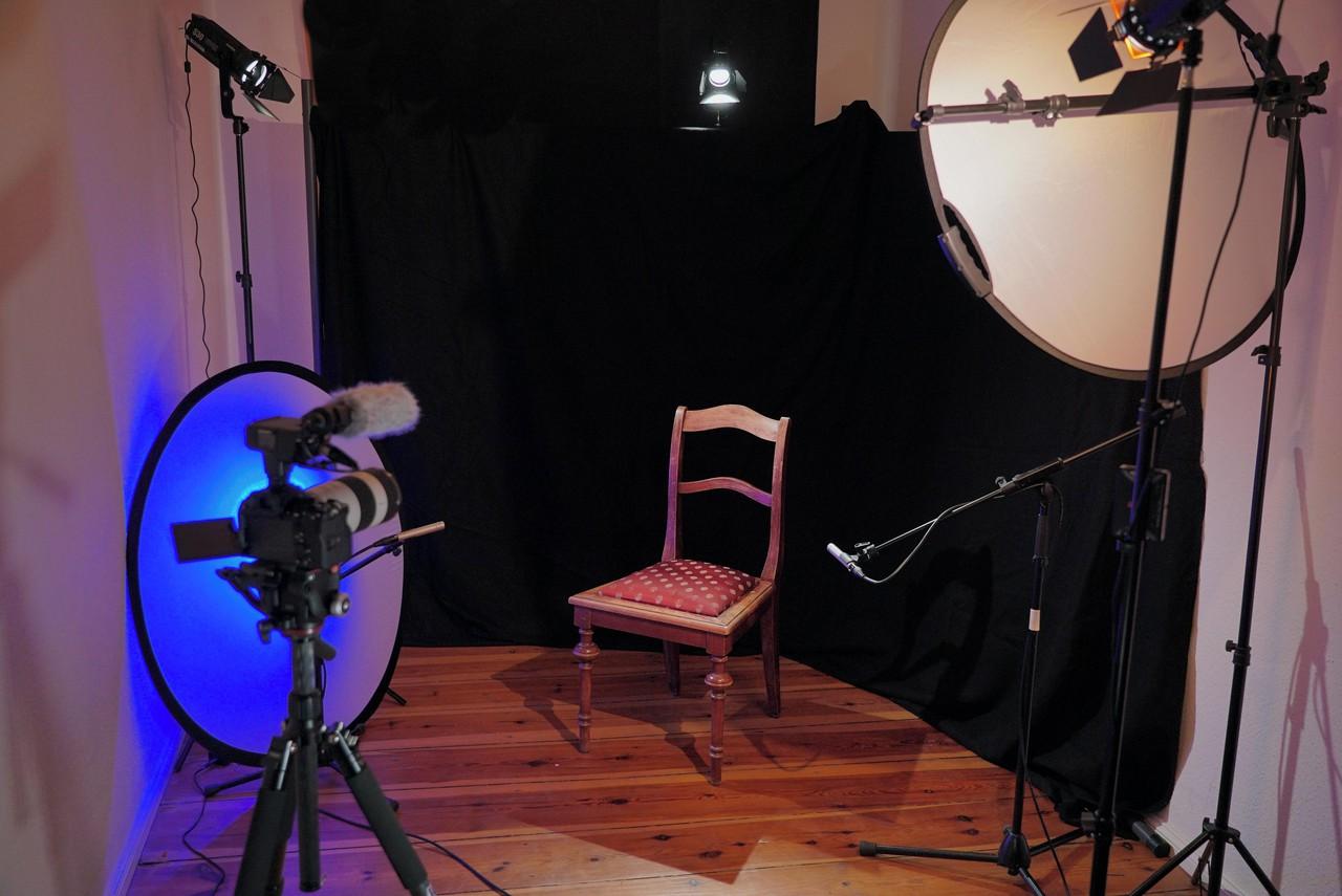 Berlin  Studio de tournage Blackbox Studio Mini in Mitte image 0