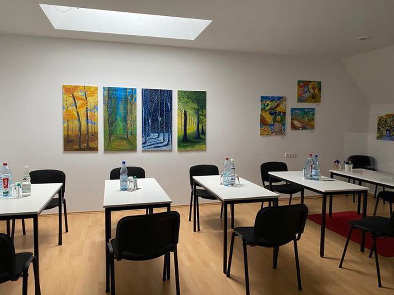 Rest van de wereld   Meetings/Seminare/Schulungen/Workshops/Coaching image 0