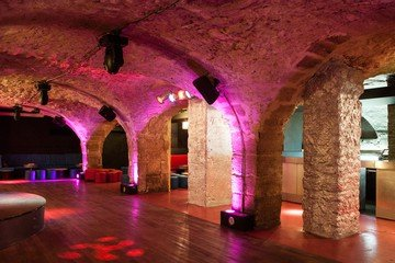 Paris corporate event venues Club Le Club de L' Alcazar image 15
