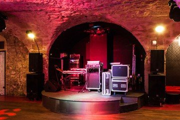 Paris corporate event venues Club Le Club de L' Alcazar image 15