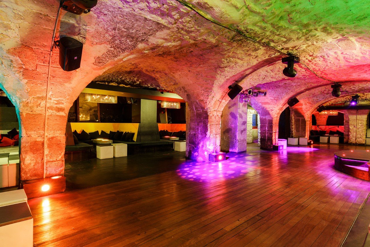 Paris corporate event venues Club Le Club de L' Alcazar image 0