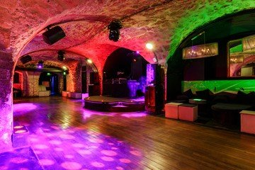 Paris corporate event venues Club Le Club de L' Alcazar image 14