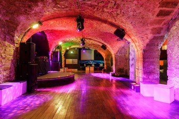 Paris corporate event venues Club Le Club de L' Alcazar image 1