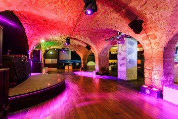 Paris corporate event venues Club Le Club de L' Alcazar image 2