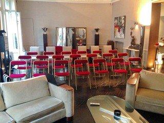 Paris corporate event venues Loft Champs Elysée Triangle d'or image 66