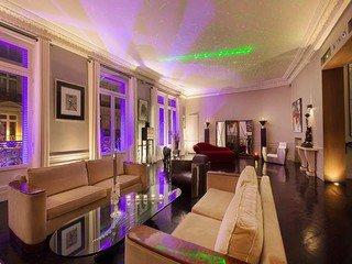 Paris corporate event venues Privat Location Champs Elysées triangle d'or (220m2) image 10