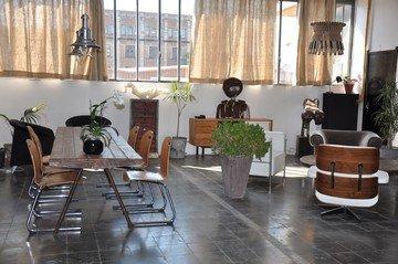 Barcelona workshop spaces Privat Location Doble 36 - Living Room image 11