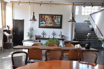 Barcelone workshop spaces Loft Doble 36 - Living Room image 11