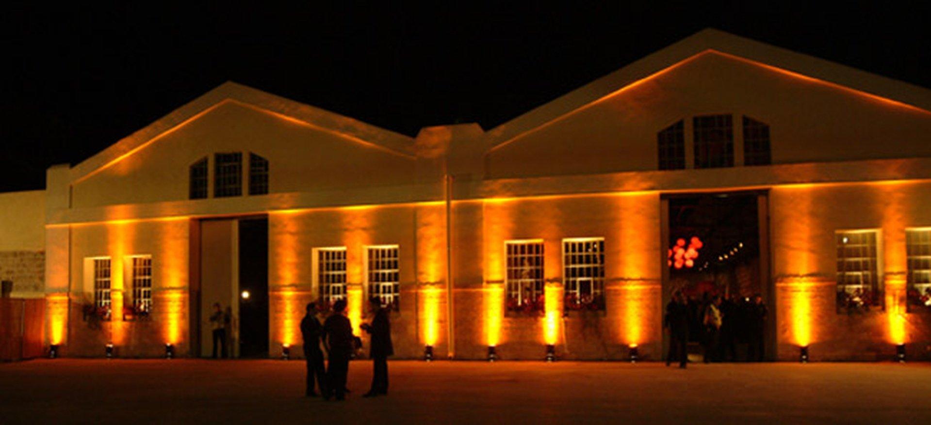 Tel Aviv corporate event venues Auditorium Nalaga'at Center image 0
