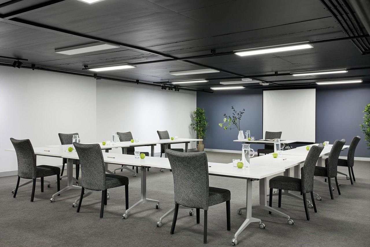 Brisbane  Vergaderruimte Green Room image 0
