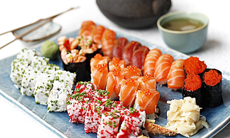 Kopenhagen corporate event venues Restaurant Sushi Saiko image 11