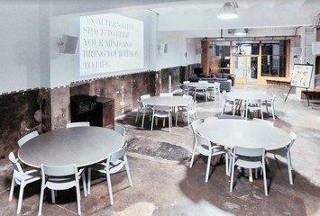 Barcelone training rooms Espace de Coworking Arena image 5