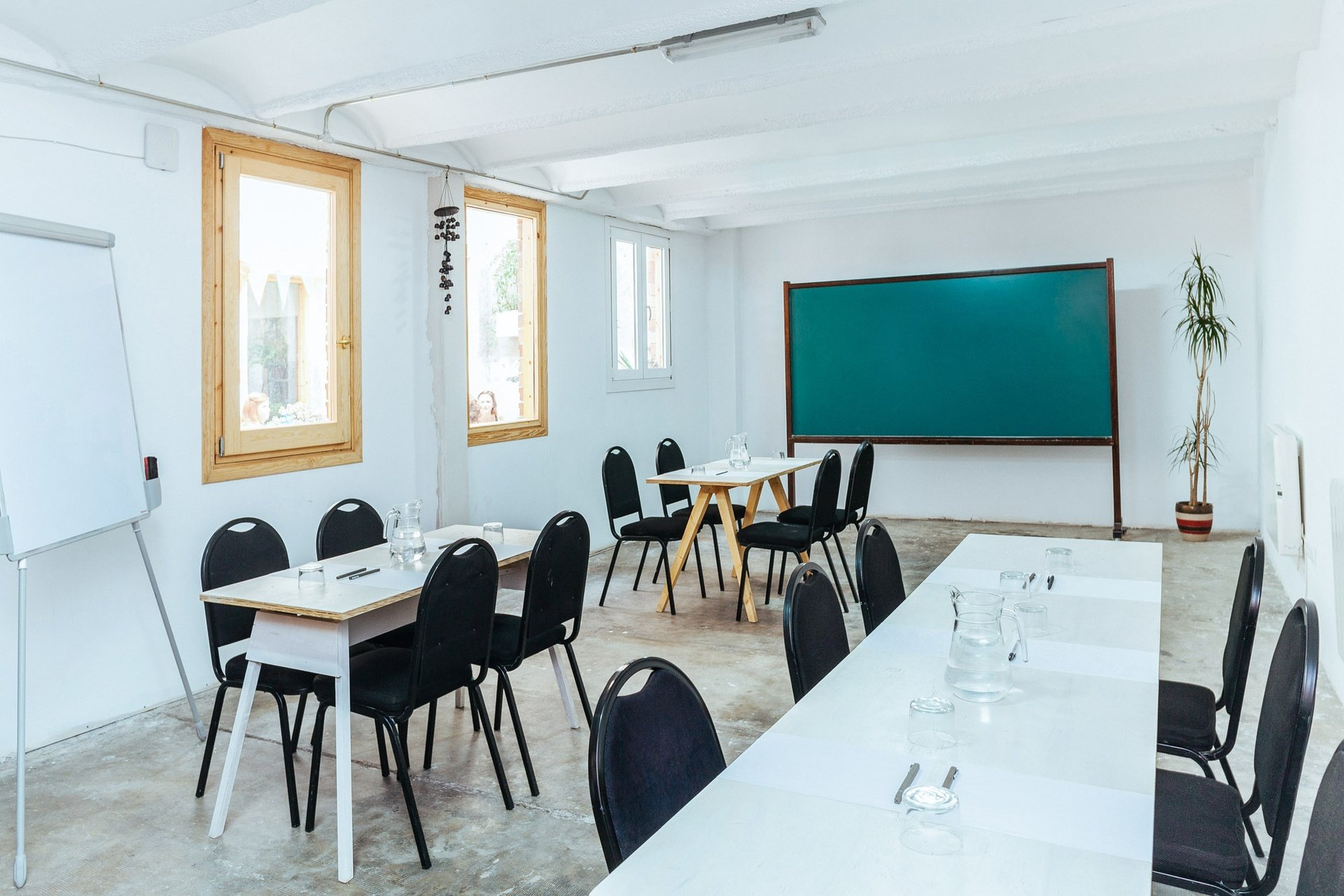 Barcelona workshop spaces Meeting room Betahaus - Classroom image 0
