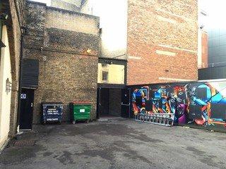 London corporate event venues Galerie Kachette - Arch 2 image 2
