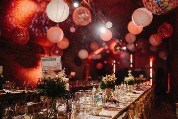 London corporate event venues Galerie Kachette - Arch 2 image 0