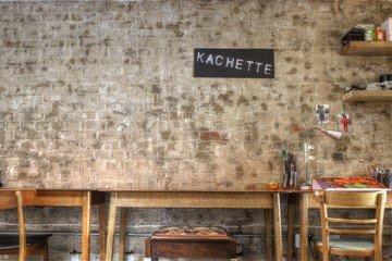London corporate event venues Galerie Kachette - Arch 2 image 6
