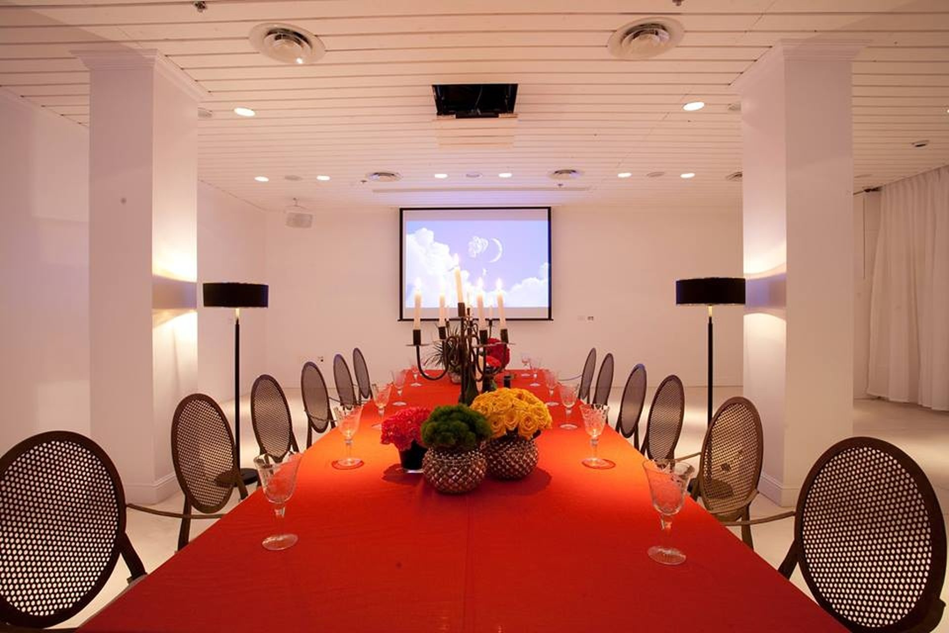 Tel Aviv seminar rooms Partyraum Mandarin image 0