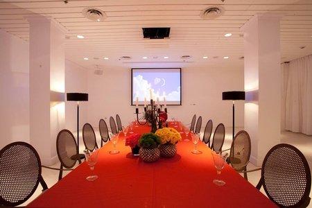 Tel Aviv seminar rooms Salle de réception Mandarin image 0