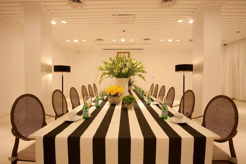 Tel Aviv seminar rooms Partyraum Mandarin image 1