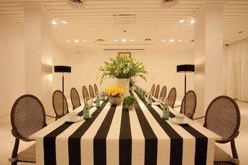 Tel Aviv seminar rooms Party room Mandarin image 1