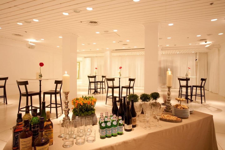 Tel Aviv seminar rooms Partyraum Mandarin image 3