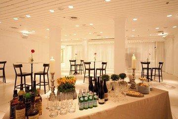 Tel Aviv seminar rooms Party room Mandarin image 3