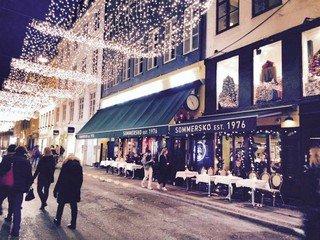 Kopenhagen corporate event venues Cafe Cafe Sommersko image 0