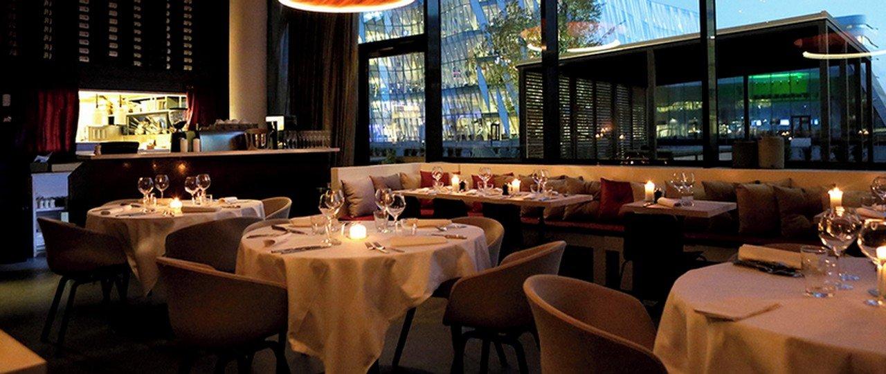 Kopenhagen corporate event venues Restaurant Restaurant Meet image 0