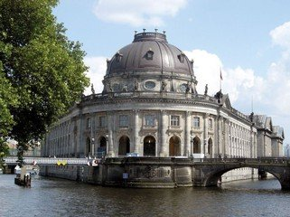 Berlin corporate event venues Museum Bode Museum image 1