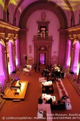 Berlin corporate event venues Musée Bode Museum image 13
