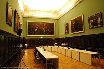 Berlin corporate event venues Museum Bode Museum image 13