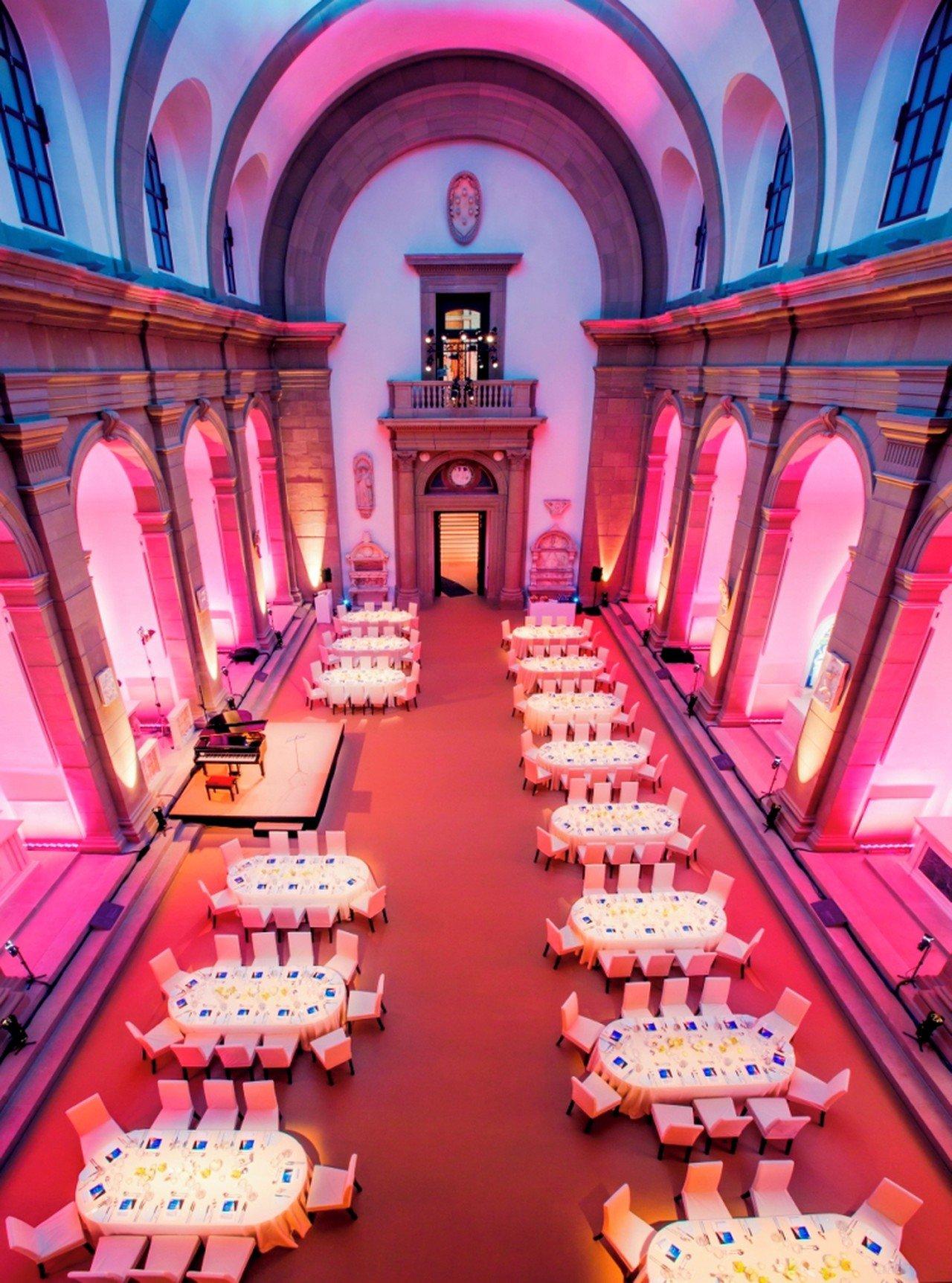 Berlin corporate event venues Musée Bode Museum image 0