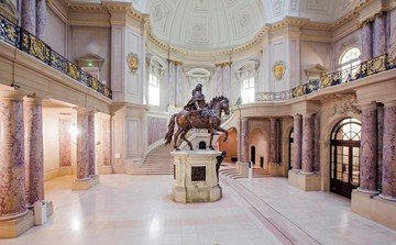 Berlin corporate event venues Museum Bode Museum image 2