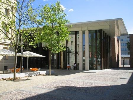 Berlin corporate event venues Museum Sammlung Scharf-Gerstenberg image 11
