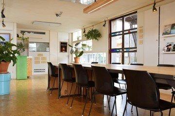 Amsterdam workshop spaces Unusual Metabolic Lab image 7