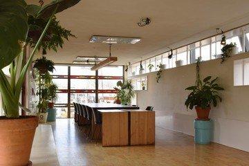 Amsterdam workshop spaces Unusual Metabolic Lab image 6