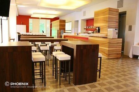 Berlin corporate event venues Museum Hamburger Bahnhof – Museum für Gegenwart image 17