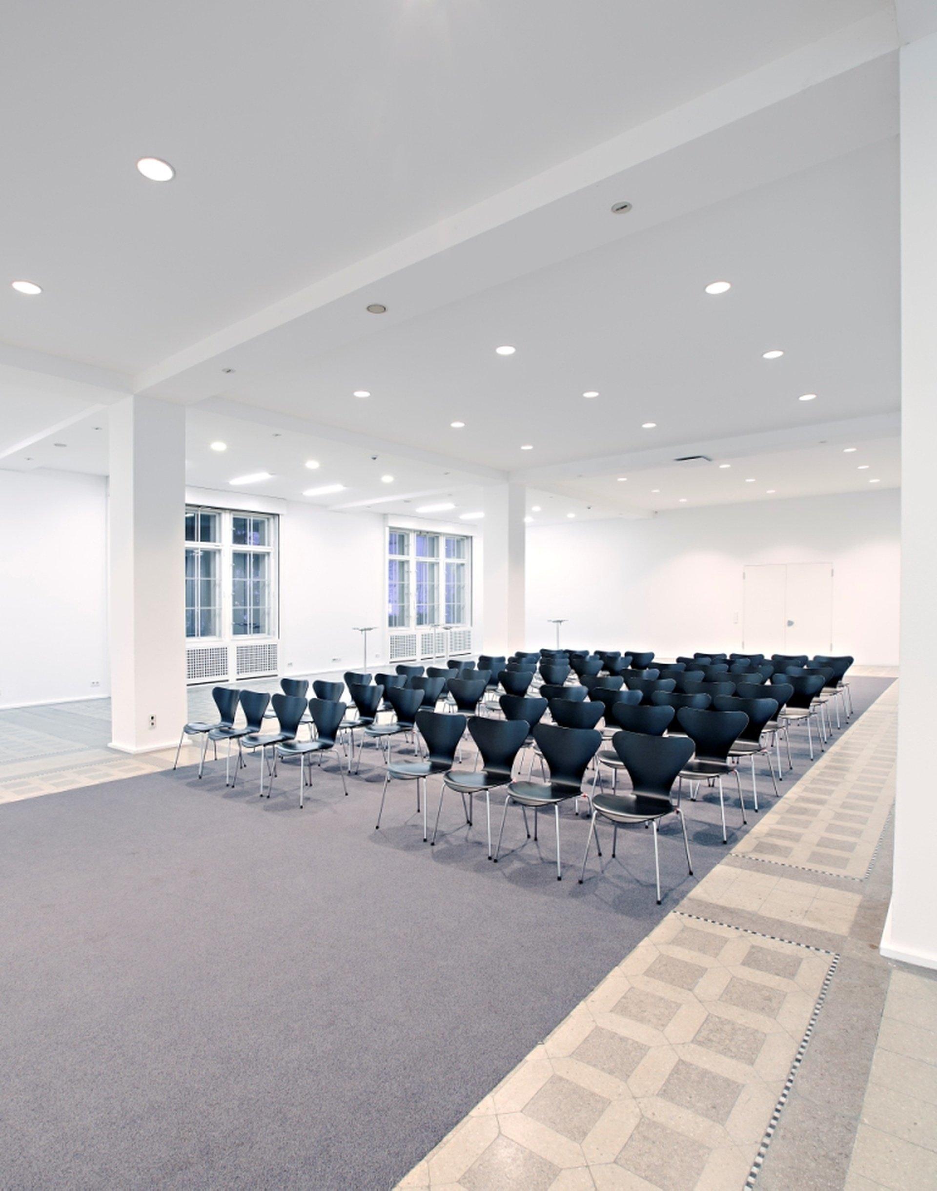 Berlin corporate event venues Museum Hamburger Bahnhof – Museum für Gegenwart image 0