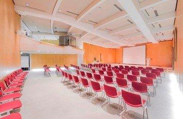 Berlin corporate event venues Auditorium Staatsbibliothek zu Berlin image 3
