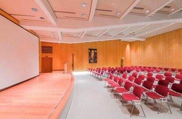 Berlin corporate event venues Auditorium Staatsbibliothek zu Berlin image 0