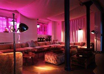 Copenhague corporate event venues Restaurant Manzel - The Lounge image 0