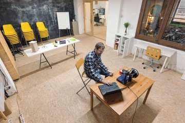 Barcelona training rooms Meeting room MOB Bailén Hedy Lamarr image 0