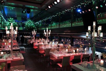 Amsterdam corporate event venues Boot Pure-liner image 15