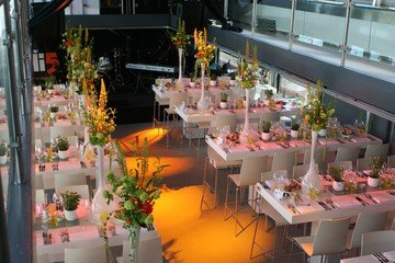 Amsterdam corporate event venues Boot Pure-liner image 16