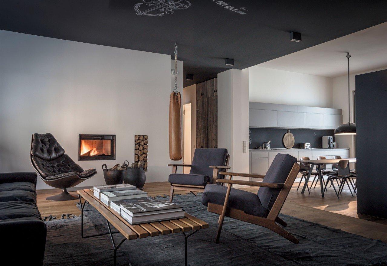Berlin workshop spaces Loft Nomads Apartment image 0