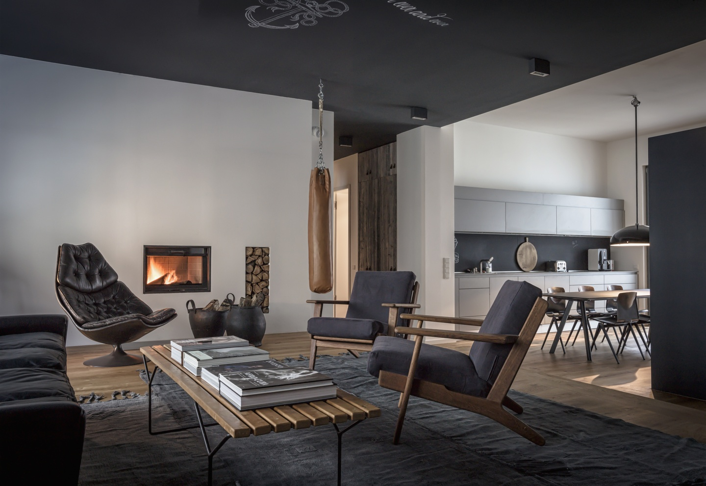 Berlin workshop spaces Private residence Nomads Apartment image 0